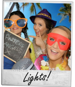 Hire a Photobooth in Glasgow