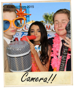 Glasgow Photobooth Hire